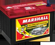 Marshall Premium Battery